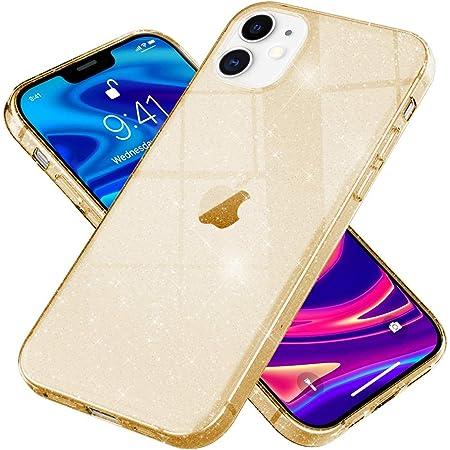 Kaliroo Handyhülle Glitzer Kompatibel Mit Iphone 12 Elektronik