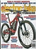 Electric Bike Magazine August 2019