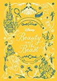 Disney Animated Classic: Beauty and the Beast (Animated Classics)