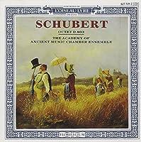 Schubert: Octet in F Major D803