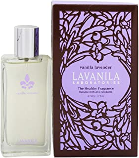 Lavanila - The Healthy Fragrance Clean and Natural, Vanilla Lavender Perfume for Women (1.7 oz)