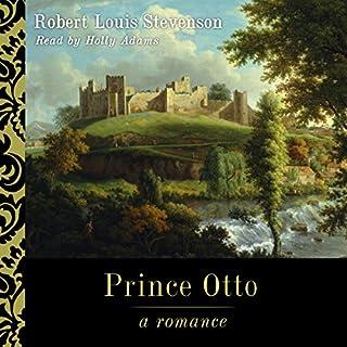 Prince Otto: A Romance cover art