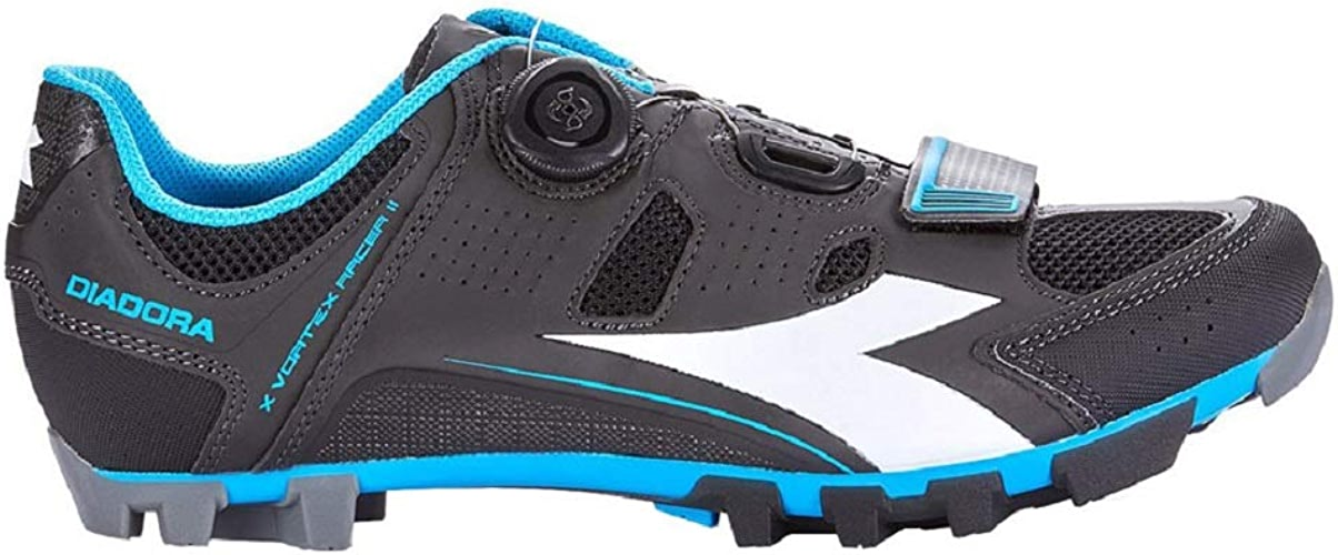 Diadora X Vortex Racer II, Chaussures de VTT Mixte Adulte