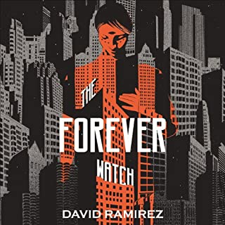 The Forever Watch cover art