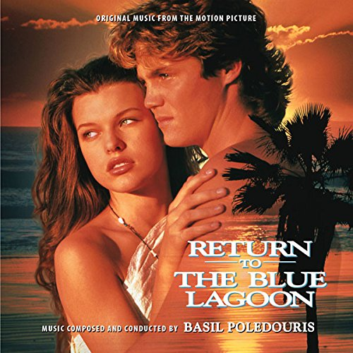 Return to the Blue Lagoon (OST)