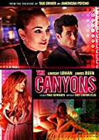 The Canyons [Import anglais]