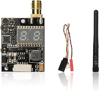 AKK K31 600mW 5V Out for Cam Mini AV FPV Transmitter with Race Band