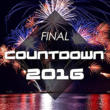 Final Countdown: Get Everyone at the New Year's Eve party Up on their feet with the Best Soft House, Chillout Music and Celebration Songs