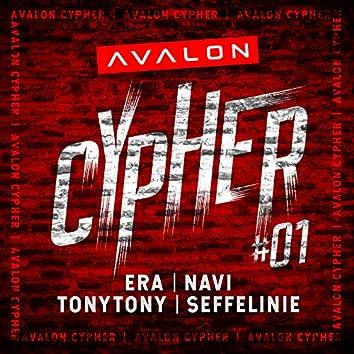 Avalon Cypher - #1