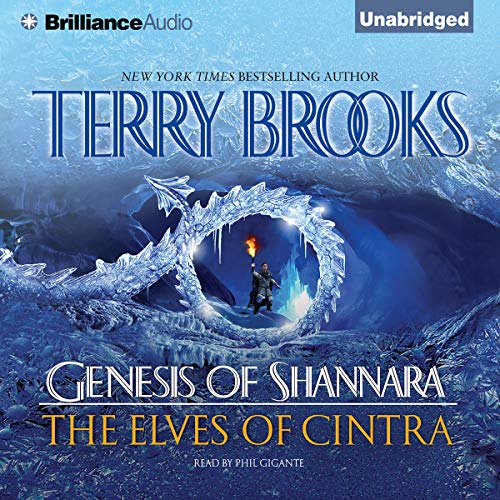 The Elves of Cintra  By  cover art