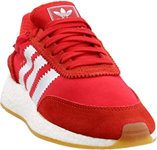 Iniki Runner Red/Running White Shoes Mens