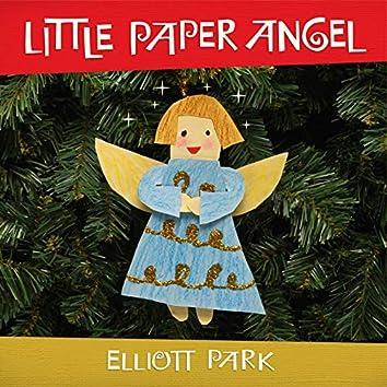 Little Paper Angel