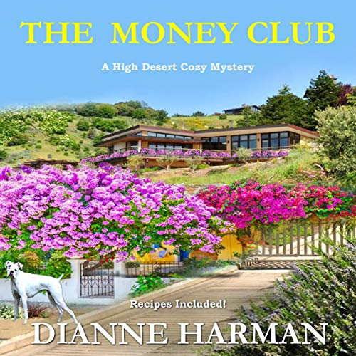 The Money Club Audiobook By Dianne Harman cover art