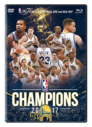 2016-17 Nba Champions [Edizione: Stati Uniti]