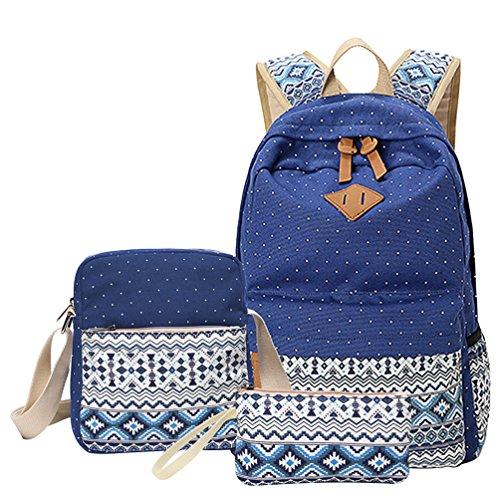 MingTai Backpack - Mochilas Escolares