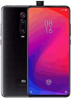 Smartphone Xiaomi Mi 9T Carbon Black 6 GB RAM e 128 GB ROM Versão Global
