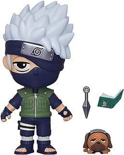 Funko- 5 Star: Naruto S3-Kakashi Figurine de Collection, 41079, Multicolore