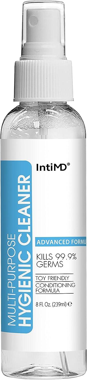 IntiMD Multi-Purpose Hygienic Cleaner Advanced Memphis Mall Pro-Skin Dealing full price reduction Formula