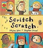 Scritch Scratch, We Have Nits