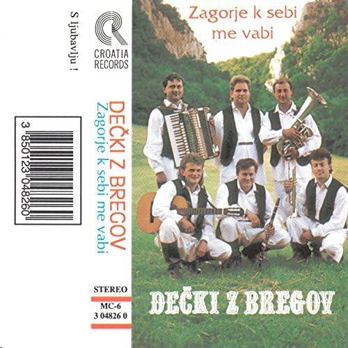 Decki Z Bregov