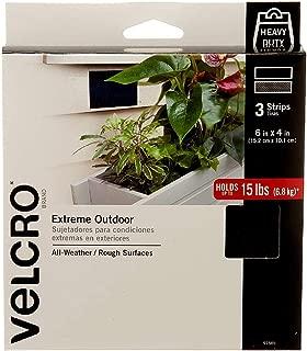 velcro brand ultra thin profile tape