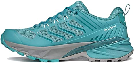 SCARPA Womens Camping and Hiking Trail Running Shoes US:8.5