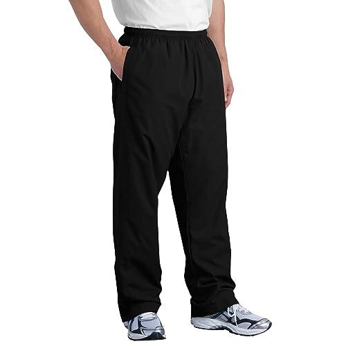 Nylon Sweatpants  Amazon.com 6dc3a0d7c