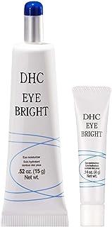 DHC Eye Bright, 0.52 oz. Net wt. & Eye Bright Travel Size, 0.14 oz. Net wt.