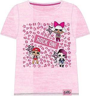 Cerd/á Camis/ón Lol T-shirt Bambina