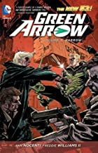 Green Arrow Volume 3 TP (The New 52) (Green Arrow (DC Comics Paperback)) by Lemire, Jeff (2013) Paperback