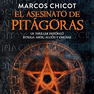 El Asesinato de Pitágoras (Narración en Castellano) [The Assassination of Pythagoras] audiobook cover art
