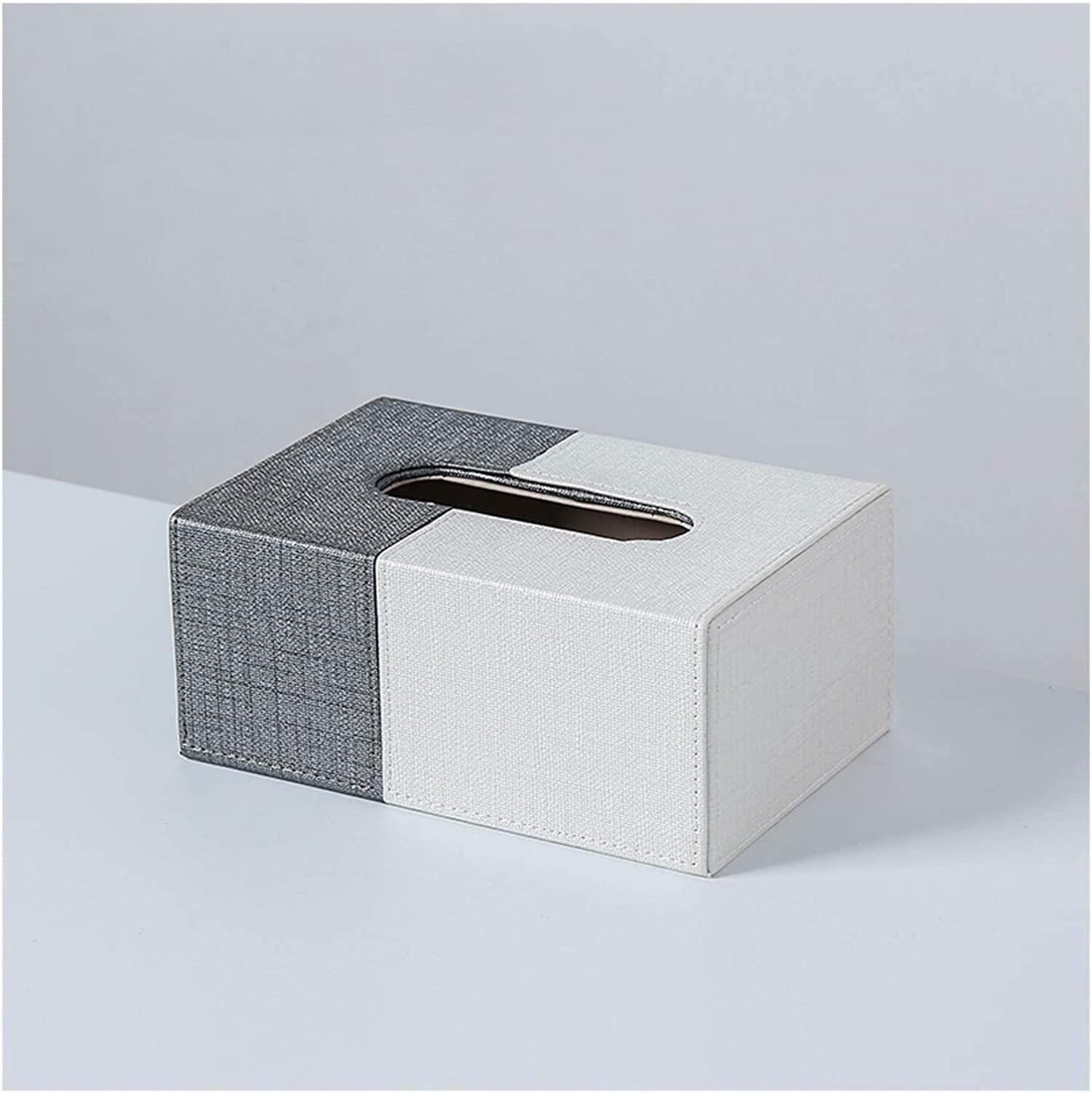 Multifunctional Max 89% OFF Tissue Box Direct store Cover Holder Tis Organizer