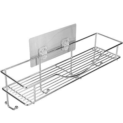 AISHN Bathroom Towel Shelf/Kitchen Holder, 304 ...