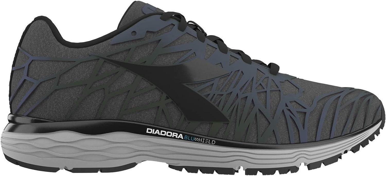 Diadora Diadora - Mythos BlauSHIELD Fly HIP 2 - Herren Laufschuhe - 101.174472 01 C0200 Gr. 43,0   US 9,5   UK 9,0 27,50cm  einzigartige Form