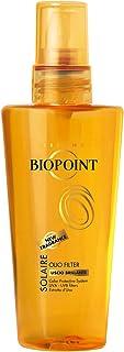 BIOPOINT Olio Solare Per Capelli - Effetto Glossato 100 ml