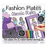 Kahootz Piastre Fashion Deluxe Kit-