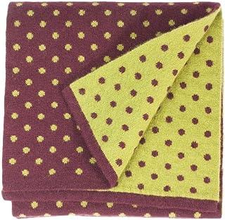 40 Colori Sciarpa a pois in misto lana cashmere