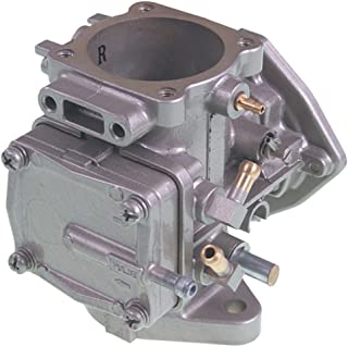 Mikuni 44mm Racing Carburetor BN 44-40-8067