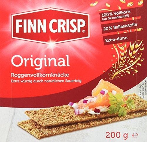 Brandt Finn Crisp, 18er Pack (18 x 200 g)