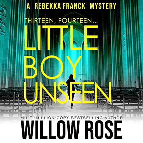 Thirteen, Fourteen...Little Boy Unseen Titelbild