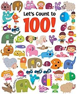 Best lets count to 100 Reviews