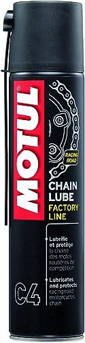 MOUNTAIN Motul Chain Lube Factory Line C4 400ml