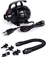 Best pump for air track Reviews