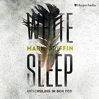 White Sleep - Unschuldig in den Tod Titelbild