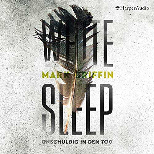 White Sleep - Unschuldig in den Tod cover art