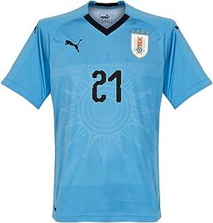 Best uruguay cavani jersey Reviews