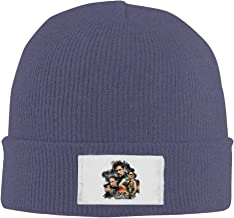 Creamfly Adult Sicario Poster Wool Watch Cap