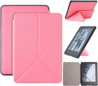 ALMIGHTY Origami Case for Kindle Paperwhite - Fits All Paperwhite Generations Prior to 2018, Standing Slim Shell Cover wit...