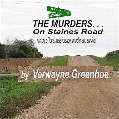 The Murders on Staines Road Titelbild