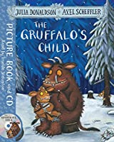 The Gruffalo's Child: Book and CD Pack